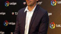 Real efsanesi Raul, Barça açılışında
