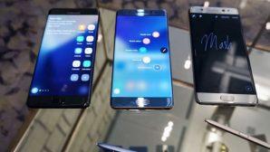 Samsung'dan kullanıcılarına uyarı