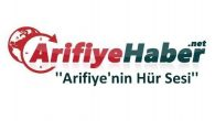 """ARİFİYE HABER NET"""