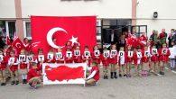 Bekir Sıtkı Durgun'da Cumhuriyet Coşkusu