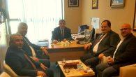 Tanıtım ve Medya Birim Başkanları Ankara'da
