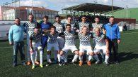 HENDEKSPOR-ARİFİYESPOR 0-1