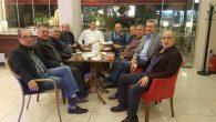 SAKARYA DA BİR GRUP DADAŞIN ÖZLEM GİDERME TOPLANTISI