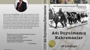 """""""ADI DUYULMAMIŞ KAHRAMANLAR"""""""