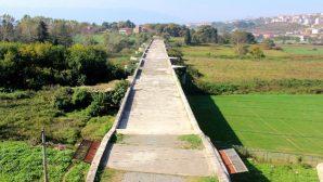 ''Justinianus Köprüsü''bin 500 yıldır ayakta
