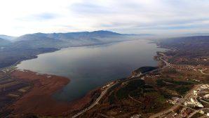 """Rüstem Keleş: """"Gölü Korumak Için 100 Milyonluk Yatırım Yaptık"""""""
