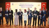 Sakarya Üniversitesi (SAÜ) Sapanca Turizm Fakültesi Resmen Hizmette