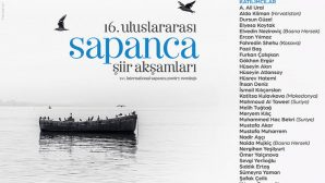 16. Uluslararası Sapanca Şiir Akşamları