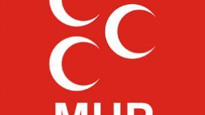 MHP'den CHP'ye: PKK'nın don lastiği oldukları için…