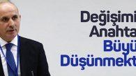 SASKİ Genel Müdürü Rüstem Keleş SAÜ Mühendislik Fakültesi Danışma Meclisi'nde konuştu
