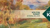 Büyükşehir Belediyesi Kasım Ayı Kültür Sanat Etkinlikleri Takvimi Açıklandı.