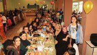 SAÜEAH'dan çocuklar için Arifiye Sevgi Evinde etkinlik