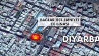 Diyarbakır'da bombalı saldırı: Çok sayıda şehit ve yaralı var