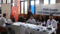 SAÜ'de 'Dünya KOAH Günü' Etkinliği