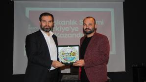 """Mustafa ŞEN""""Türkiye Başkanlıkla Kendisini Kazanır"""""""