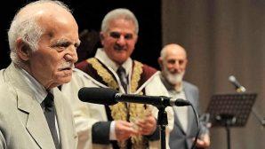 SAÜ Kurucularından Prof. Dr. Mehmet Rahmi Bilge Vefat Etti.