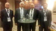 SAÜ Uluslararası Otomotiv Mühendisliği Konferansı'na Katıldı