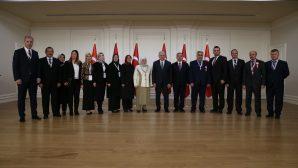 Ankara'da İlimizi Temsil Ettiler Eğitim İlçesi Arifiye'den öğretmen yok