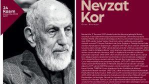 Teknotratların Hocası Prof. Dr. Nevzat Kor'a Saygı Gecesi