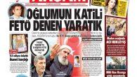 Şehid Babası Asım Safitürk, AKŞAM'a özel açıklamalarda bulundu