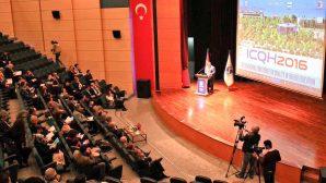 Saü'de 'Yükseköğretimde Kalite Kongresi' Başladı