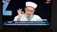 "ŞEHİDİMİZİN BABASI HOCA ASIM SAFİTÜRK ""A HABERDE""TOPLUMSAL HAFIZA'YA KATILDI"