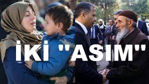 Asım'ın gözyaşının hesabını verecek bu insanlar.