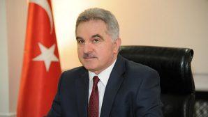 """Rektör Prof. Dr. Muzaffer ELMAS'ın """"24 Kasım Öğretmenler Günü Mesajı"""""""