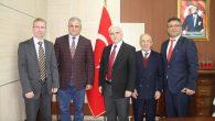MEM-SAKEV İşbirliği Protokolü