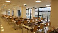 SAÜ Yemekhanesinde Yaşandığı İddia Edilen Zehirlenme Vakası İncelemeye Alındı