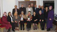 Yerel Kültür Derneği İliyadis Kardeşleri ağırlamanın mutluluğunu yaşadı