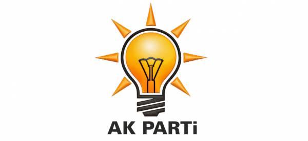 AK Parti Sakarya Milletvekili Adayları