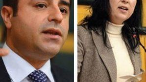 HDP'ye operasyon: Demirtaş'ın tutuklanması istendi