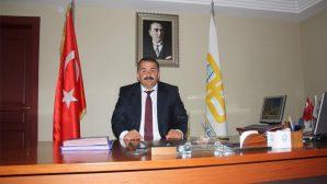 10 Kasım dolayısıyla Arifiye Belediye Başkanı İsmail Karakullukçu yazılı bir mesaj yayınladı…