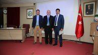 Sakarya Üniversitesi'nin 3+1 Eğitim Modeli, Giresun Üniversitesi'ne de örnek oldu