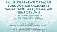 Ortaçağ Türk Dönemi Kazıları ve Sanat Tarihi Konuşulacak
