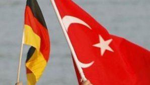 Türkiye-Almanya arasında