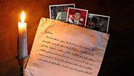 """Gençlerden Ecdada Mektup """"15 Temmuz Şehitlerine"""""""