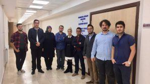 Arifiye'nin Gündeminde Olan Teknoloji Fakültesi'nin 2 Projesine TÜBİTAK'tan Olur