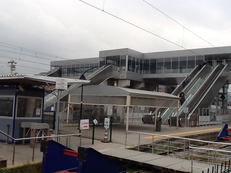 Arifiye YHT Tren İstasyonu 2017'de tamamlanıyor