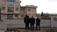 Arifiye Meslek Yüksekokulu  Caddesinde Asfaltlama Çalışmaları