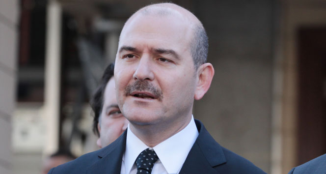 Bakan Süleyman Soylu acı bilançoyu açıkladı!