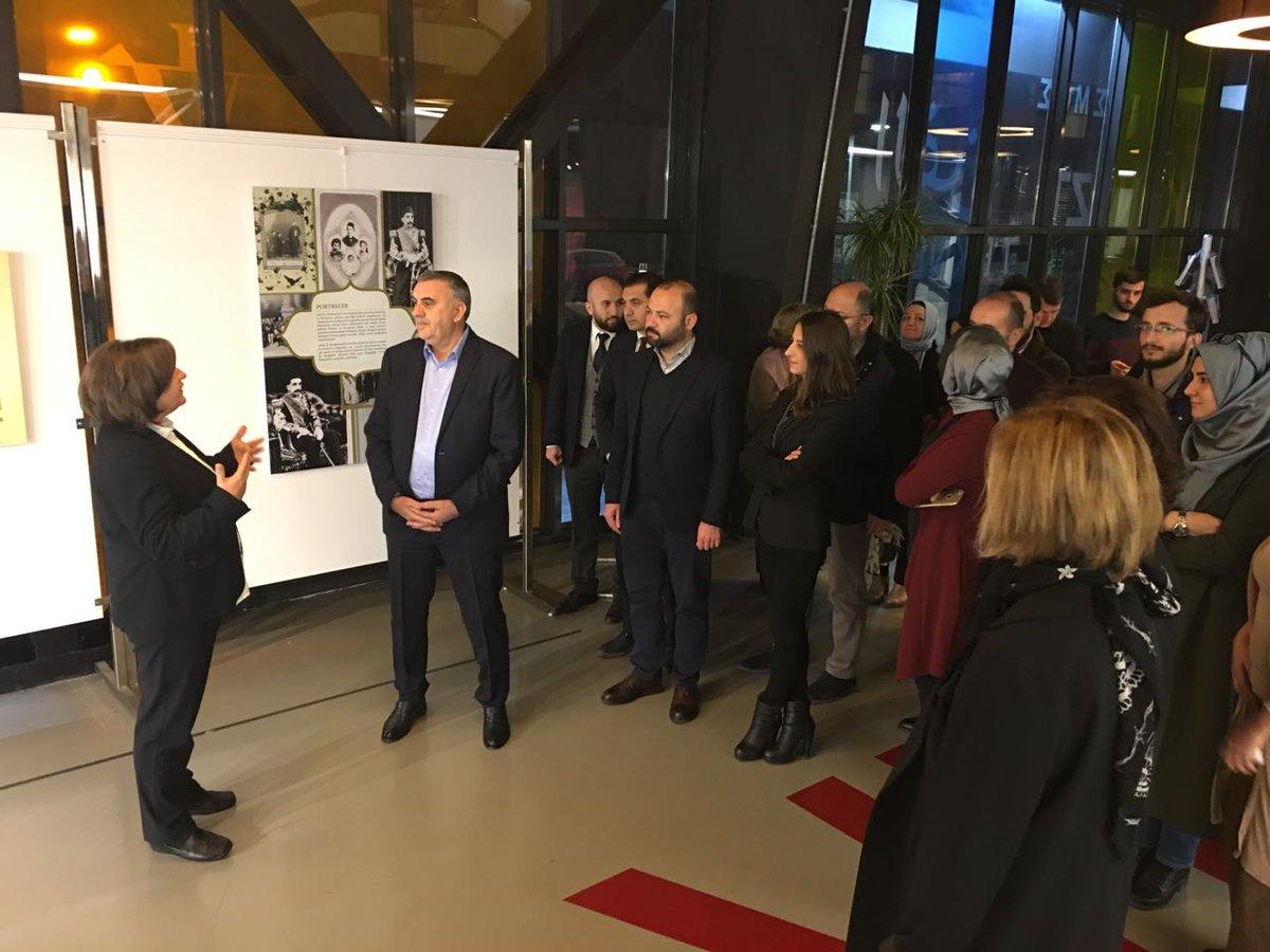 Sultan Abdülhamid Han dönemi OSM'de sergileniyor