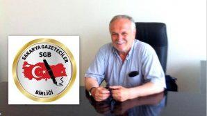 SGB BAŞKANI AYDINTEPE'DEN HAİN TERÖR SALDIRISINA KINAMA
