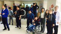 Engellilik ve Obezite Etkinliği