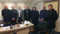 Arifiye İlçe Emniyet'e CHP'den Taziye
