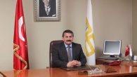 Başkan İsmail Karakullıukçu'dan Yeni Yıl Mesajı