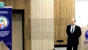 SASGEM'in Konuğu Türkiye İş Bankası Genel Müdür Yardımcısı Yılmaz Ertürk oldu