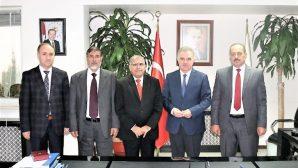 Yermuk Üniversitesi ile İşbirliği