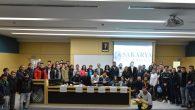 Türk Futbolu SAÜ'de Konuşuldu